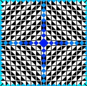 La teoría de los agrupamientos perceptuales